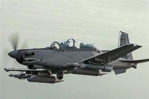 Tướng không quân Mỹ khẳng định Việt Nam đàm phán mua T-6 Texan II