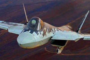 Bị 'lột cánh' lúc bay, Mig-35 đang dùng khung vỏ rất lạc hậu?