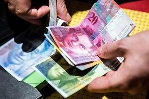 Người dân nước nào từng từ chối tiền cho không của chính phủ?