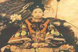 Ly kỳ xác chết không phân hủy của hoàng hậu vua Đồng Trị