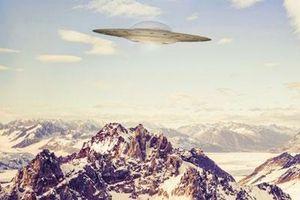 Giật mình 'nơi trú ngụ' của người ngoài hành tinh trên Trái đất