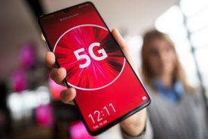 Mạng 5G của Vodafone gây thất vọng, tốc độ thường chậm hơn cả 4G