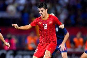 'Trung Quốc đầu tư mạnh để dự World Cup mà đá thua Việt Nam'