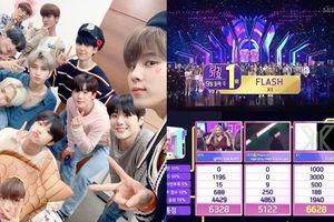 'Flash' đạt 43 triệu view, X1 vượt kỷ lục của Wanna One với 5 cúp sau 12 ngày debut: Knet nói gì?