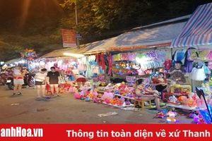 Sôi động tuyến phố Tết Trung thu ở xứ Thanh