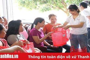 Đẩy mạnh phong trào không dùng rác thải nhựa và túi nilon