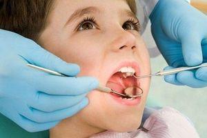 Bệnh răng miệng tại Việt Nam đang có xu hướng ngày càng gia tăng