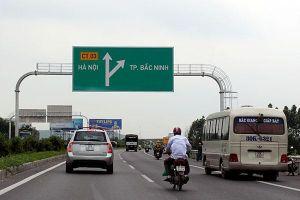 Đề xuất cấm xe máy tuyến Hà Nội-Bắc Giang: Bộ GTVT phản bác