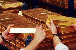Giá vàng sẽ 'tăng vọt' lên mức 1.540 USD/oz?