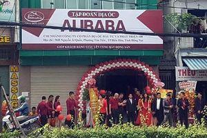 Alibaba 'rầm rộ' khai trương văn phòng trái phép ở Đồng Nai