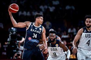 Bảng K - FIBA World Cup 2019 nóng hơn bao giờ hết với cuộc đua 'Tam mã' căng thẳng