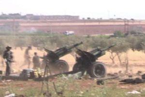SAA phát động cuộc tấn công mạnh vào các vị trí của HTS ở Nam Idlib