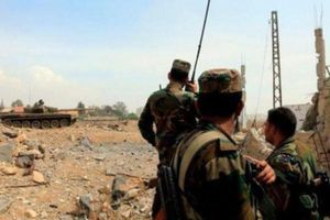 Dammascus lên án cuộc tuần tra giữa Mỹ và Thổ Nhĩ Kỳ vi phạm trắng trợn chủ quyền Syria