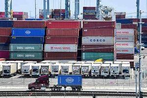 Ấn Độ chỉ trích các chính sách bảo hộ thương mại của Trung Quốc