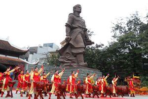 Hoàng đế Quang Trung, danh tướng bách chiến, bách thắng