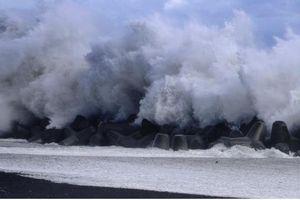 Siêu bão Faxai quét qua Tokyo