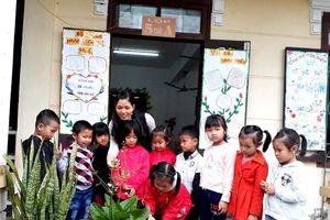 Bạn Đỗ Thị Trang đạt giải Nhất tuần thứ 2 Cuộc thi tìm hiểu 90 năm lịch sử của Đảng
