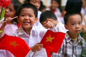 Nhiều trường học vùng lũ Hà Tĩnh vẫn chưa thể khai giảng