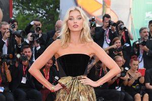 Con gái Johnny Depp và dàn sao nữ mặc đẹp nhất thảm đỏ LHP Venice