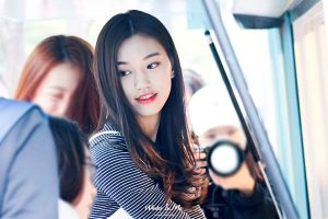 Những cô gái hút fan nữ nhất của làng nhạc Hàn