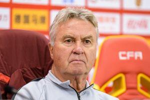 Hiddink ra yêu cầu đặc biệt với U22 Trung Quốc sau khi xả trại