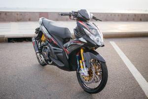 Biker Khánh Hòa chi 500 triệu độ lại Yamaha Nouvo