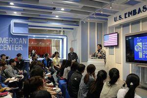 ĐSQ Mỹ tạm dừng cấp visa và đóng cửa nhiều dịch vụ trong tháng 10