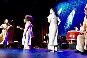 Đưa Truyện Kiều lên sân khấu nhạc kịch tiếng Pháp