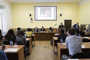 Hội thảo quốc tế 'Sự nghiệp và tư tưởng Hồ Chí Minh ở Việt Nam và trên thế giới' tại Nga