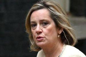 Thêm một bộ trưởng Anh từ chức vì Brexit