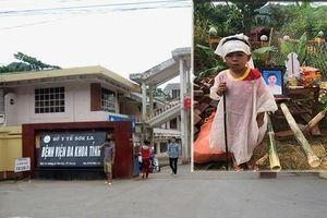 Hai mẹ con sản phụ tử vong ở Sơn La: Người nhà nói gì?