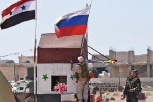 Không có sự hỗ trợ từ Nga, quân đội Syria tiếp tục cuộc chiến chống phiến quân
