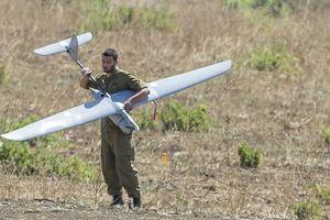 Israel lên tiếng về máy bay không người lái bị bắn hạ