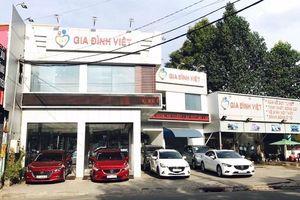 Công ty Mỹ Khê Việt Nam bán hai công ty bất động sản thu về bao nhiêu?
