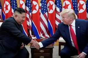 Ngoại trưởng Mỹ: Chủ tịch Kim Jong-un chưa vi phạm các cam kết với Tổng thống Trump