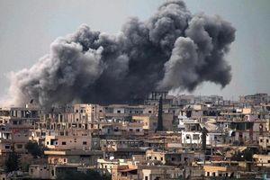 Syria: Không kích trúng lực lượng thân Iran khiến 18 chiến binh thiệt mạng