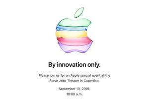 Lần đầu tiên Apple phát trực tiếp sự kiện ra mắt iPhone trên YouTube