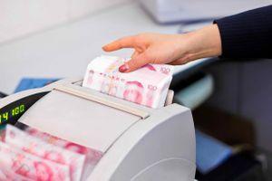 Nhân dân tệ hồi phục nhờ dự trữ ngoại hối tăng
