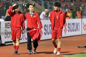 Một đội bóng Thái Lan muốn chiêu mộ liền 3 cầu thủ Việt Nam