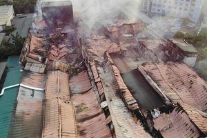 Chi Cục bảo vệ môi trường Hà Nội không phát hiện ô nhiễm quanh Công ty Rạng Đông?