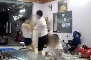 Người vợ trong clip gây xôn xao Bắc Kạn trình báo việc bị chồng bạo hành
