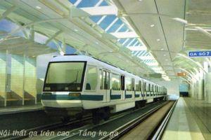 Đường sắt đô thị Hà Nội 'dính' án hối lộ, đội vốn gấp 9 lần
