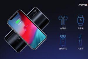 Xiaomi ra mắt công nghệ sạc không dây 30W đầu tiên trên thế giới