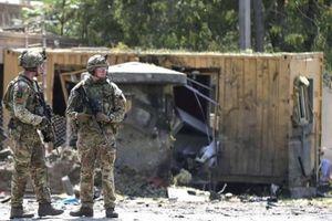 Taliban hăm dọa sau khi Tổng thống Trump hủy đàm phán hòa bình