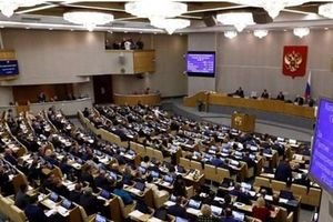 Đảng Cộng sản LB Nga giành 13 ghế trong cơ quan lập pháp Moskva