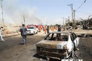 NATO khẳng định vẫn duy trì sự hiện diện tại Afghanistan