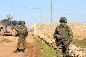 Chiến sự Syria: Idlib 'nóng' trở lại, hàng trăm binh sĩ Nga có mặt ở phía bắc Syria?