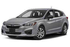 Đối đầu Mazda3, Subaru Impreza 'rục rịch' nâng cấp lớn