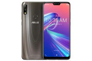 Bảng giá điện thoại Asus tháng 9/2019: Giảm giá mạnh