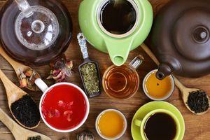 Thưởng thức hương vị độc đáo của 11 tách trà đến từ các quốc gia trên thế giới (P.1)